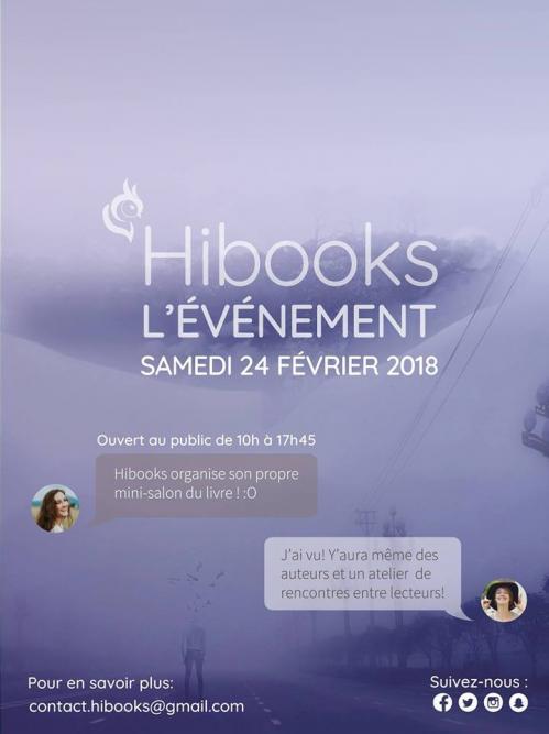 Hibooks aix 24 02 2018