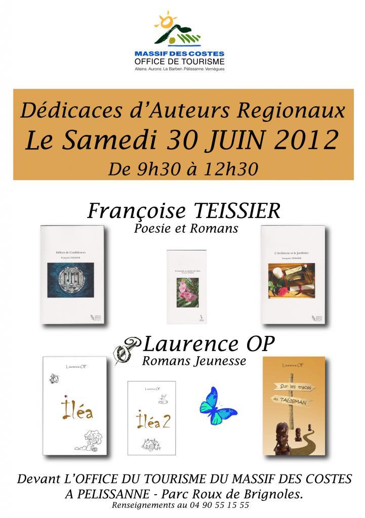 Salons expositions 2011 2012 - Office de tourisme maussane les alpilles ...
