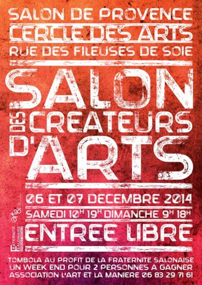 Salon des arts salon
